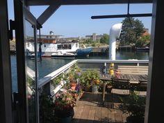 houseboat living copenhagen