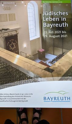 Museum, Entryway Tables, Furniture, Decor, Bayreuth, Communities Unit, Bavaria, Decoration, Home Furnishings