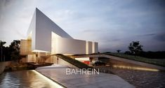 AL AGHA / Baherin, Asi | Creato Arquitectos