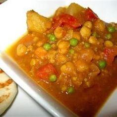 Broken Thermostat Curry Recipe - Allrecipes.com