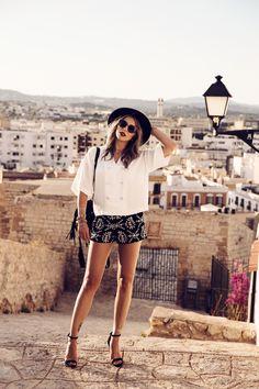 Sunset in Ibiza | Fashion Blog from Germany / Modeblog aus Deutschland, Berlin