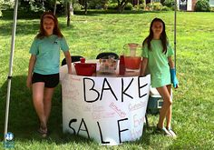 Chloe and Jane, both 12 years old, set up a lemonade stand and had a bake sale that raised $300 for the NICU at East Tennessee Children's Hospital. You girls warm our hearts, thank you so much!