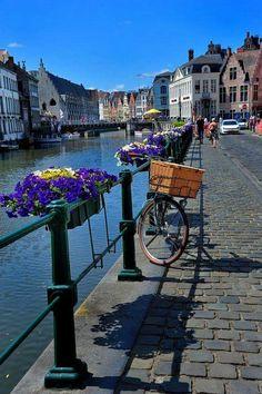 Belgium - Sagar Nanani - Google+