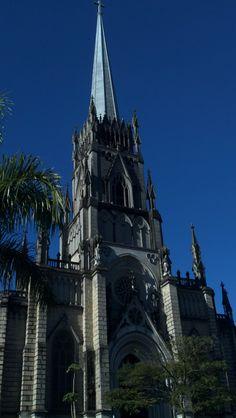 Catedral São Pedro de Alcântara  Petrópolis