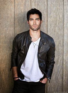 """Derek Hale from my fic Camaro '68 """