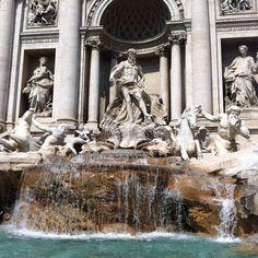 Solo Travel Destination: Rome, Italy