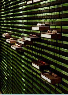 Xocolatti Chocolate Shop, Soho, NY