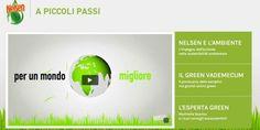 EcoSpiragli annuncia la sua vittoria al concorso Piccoli Passi Nelsen