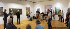 Zbyšek Sion vystavuje OBRAZY v V Galerii U Bílého jednorožce v Klatovech | Šumava Net.CZ