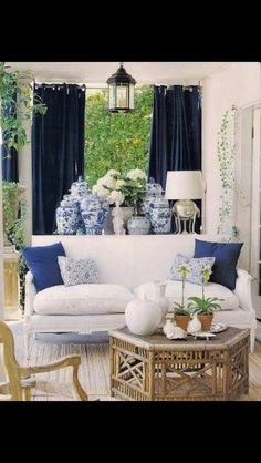 Lovely deco for home