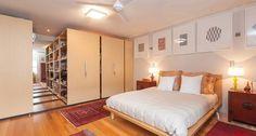 Apartment Storage Lundia Mobile System
