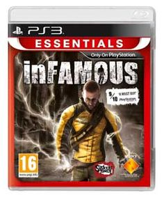 Buy Infamous PS3 Game at Argos.co.uk, visit Argos.co.uk to shop online for PS3 games