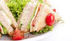 tea sandwiches - Google Search