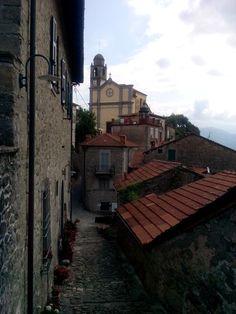 Mulazzo - Massa Carrara