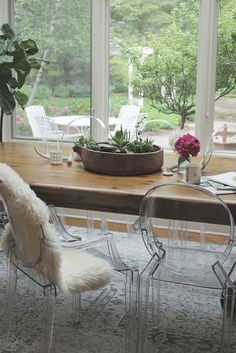 Dream House - Dining Room