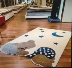 Resultado de imagem para tapetes agulha magica