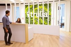 Trulia Offices by Rapt Studio, San Francisco – California