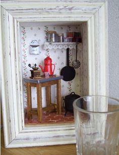 Las ventanas de las cocinas: MiniManie clasificados