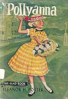 Pollyanna  I just finished reading this for the second time.. So GLAD I did!    It is the 100th anniversary of the book