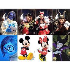 AY @ayuu_ty Disney Generation...Instagram photo | Websta (Webstagram)
