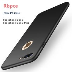 Mobile Phone Bags Cases New High Hot 2017 quality hard PC case for iPhone 6 Plus 7 7 Plus Ultra-thin Luxury Back cover Protective case Free HD film * This is an AliExpress affiliate pin. Find out more on AliExpress website by clicking the VISIT button Free Images For Websites, Iphone 7, Iphone Cases, Pc Cases, 7 And 7, Mobile Phones, 6s Plus, Protective Cases, Online Shopping