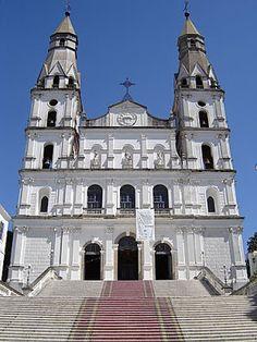 Igreja Nossa Sra. Das Dores,  Porto Alegre,RS.