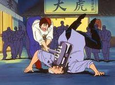 nicky larson - le marteau!!! Childhood Characters, Iconic Characters, Anime Characters, Fictional Characters, Film Anime, Manga Anime, Nicki Larson, City hunter, Hunter Anime