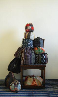 komebukuro. Sri textiles blog
