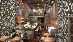 Plenty Cafe Opens on Spruce Today - Foobooz