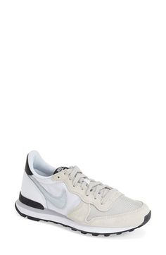 Nike 'Internationalist' Sneaker (Women) available at #Nordstrom