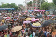 Фестивали в уфе