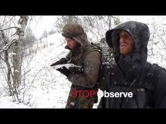 Survival: What To Do If You Get Lost Outdoors   101 Ways to Survive