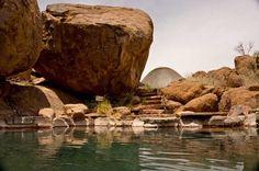 Mowani Mountain Camp – Twyfelfontein, Namibia