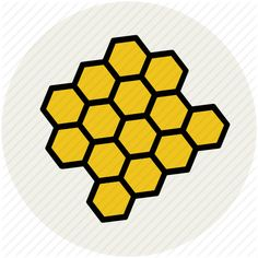 'Agriculture Circular by Vectors Market Agriculture, Farming, Bee Outline, Simple Cartoon, Visualisation, Honey Bees, Bullet Journal Ideas Pages, Beehive, Queen Bees