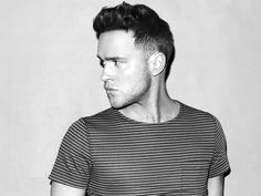 Olly Murs you complete me and have the voice of an angel  <3