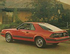 1982 Mercury | 1982 Mercury LN7