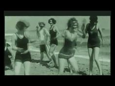 The wild and wonderful days of the Roaring 1920's.  Learn from the original flappers 1920's dance choreography.
