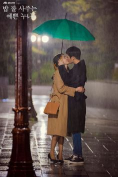 Something in the Rain (Pretty Noona Who Buys me Food) teaser photo. We are live recapping this one at Drama Milk ^_^ Rain Drama, Drama Fever, Drama Korea, Korean Celebrities, Korean Actors, Netflix Dramas, Rain Wallpapers, W Two Worlds, Korean Drama Movies