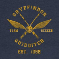 Abercrombie & Quidditch by spacemonkeydr