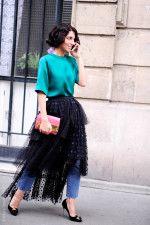 Paris - Yasmin Sewell