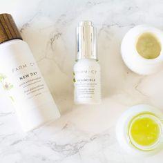 NEW BLOG POST! @farmacybeauty Perennial Picks Skincare Discovery Kit. Go check…