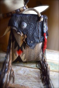 Santa Fe Opera Bag from the Santa Fe Scout Collection! http://www.santafescoutcollection.com
