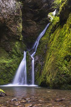 Cascada de la Ventana | Flickr - Parque Nacional de Los Alerces