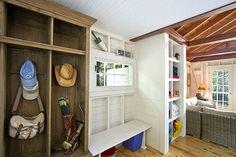 Le Petite Pointe Cottage - Bonin Architects
