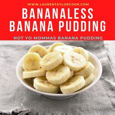 This is a creamy decadent dessert bananaless banana pudding. It's my go to crowd pleasing dessert for spring and summer barbecues. Seafood Cornbread Dressing Recipe, Lauren Cook, Banana Pudding Recipes, Spring Desserts, Summer Barbecue, Summer Recipes, Yummy Treats, Cooking Recipes, Cooking Tips