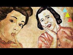 8 cosas prohibidas para la mujer durante el franquismo - YouTube A Level Spanish, Ap Spanish, Spanish Lessons, Spanish Classroom, Teaching Spanish, Guernica, All About Spain, Teacher Problems, Movie Talk