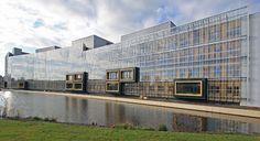 Martini Hospital Groningen, NL: ultimate flexibility
