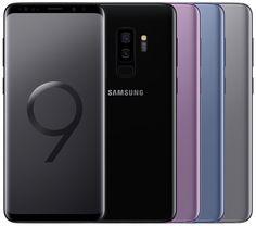 Samsung Galaxy S9+ Plus 128GB SM-G965F/DS Dual Sim (FACTORY UNLOCKED) 6GB RAM https://qdiz.com/?p=2899