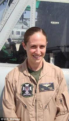 Captain Elizabeth Kealey, of Indiana, Pennsylvania, died on January after the helicopter she was flying in crashed in the Southern California desert. She succumbed from her injuries at Twenty-Nine Palms Marine Baase.