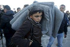 Naufrágio: mais 18 mortes no Mar Egeu - PÚBLICO